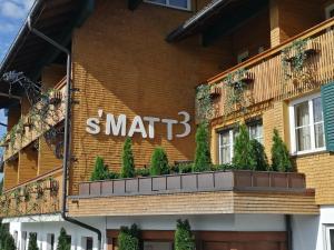 S'Matt 3