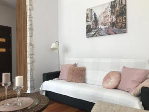Vignale Apartments - charming studio in Old City