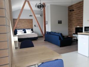 Irbis Inn - Hotel - Almaty