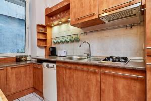 Apartments Wrocław Rynek by Renters