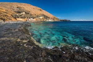 Rocas Del Mar - Costa del Silencio, Las Galletas-Costa del Silencio