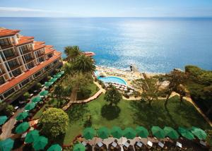 The Cliff Bay (Porto Bay), Funchal