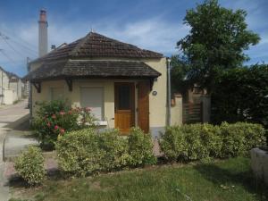 Charmante maison prés de Vézelay - Hotel - Voutenay-sur-Cure