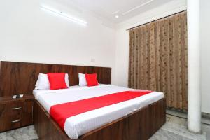 OYO 24116 A One Home Stay, Hotel  Amritsar - big - 9