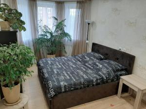 Апартаменты На Студенческой