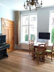 Lipowa Grand Apartment