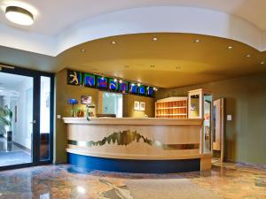 Das Grüne Hotel zur Post - 100 % BIO, Отели  Зальцбург - big - 118