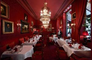 Hotel Sacher Wien (36 of 45)