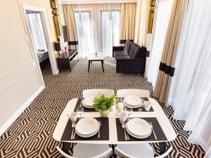 VacationClub – Baltic Park Fort Apartament E201