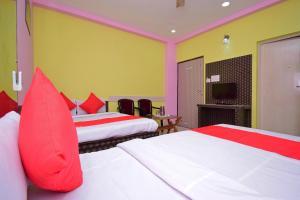 OYO 28258 Hotel Rajeswari, Hotely  Rupnārāyanpur - big - 2