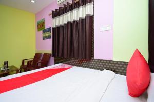 OYO 28258 Hotel Rajeswari, Hotely  Rupnārāyanpur - big - 3