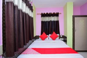OYO 28258 Hotel Rajeswari, Hotely  Rupnārāyanpur - big - 5