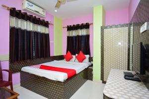 OYO 28258 Hotel Rajeswari, Hotely  Rupnārāyanpur - big - 6