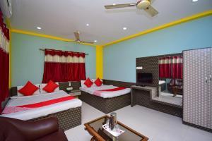 OYO 28258 Hotel Rajeswari, Hotely  Rupnārāyanpur - big - 7