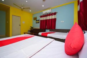 OYO 28258 Hotel Rajeswari, Hotely  Rupnārāyanpur - big - 9