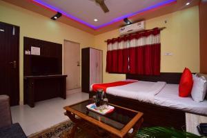 OYO 28258 Hotel Rajeswari, Hotely  Rupnārāyanpur - big - 32