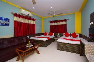 OYO 28258 Hotel Rajeswari, Hotely  Rupnārāyanpur - big - 10