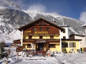 Pension Belvedere - Hotel - Galtür