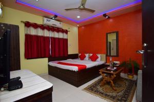OYO 28258 Hotel Rajeswari, Hotely  Rupnārāyanpur - big - 38