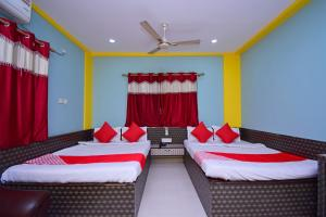 OYO 28258 Hotel Rajeswari, Hotely  Rupnārāyanpur - big - 11
