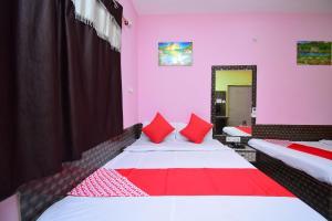 OYO 28258 Hotel Rajeswari, Hotely  Rupnārāyanpur - big - 12