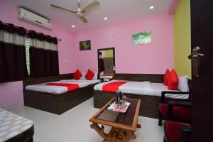 OYO 28258 Hotel Rajeswari, Hotely  Rupnārāyanpur - big - 13