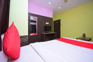 OYO 28258 Hotel Rajeswari, Hotely  Rupnārāyanpur - big - 14