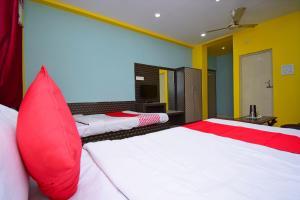 OYO 28258 Hotel Rajeswari, Hotely  Rupnārāyanpur - big - 15
