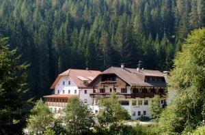obrázek - Hotel Bad Bergfall