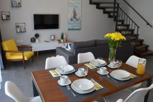 Amarena Holiday Home in Škrljevo