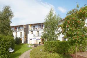Nautic Usedom Hotel & SPA, Hotels  Ostseebad Koserow - big - 55