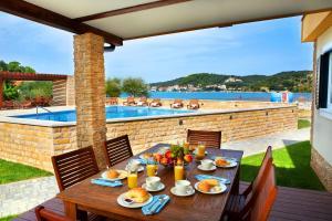 4 star apartment Lando Resort Rab Croatia