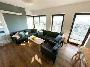 New Apartment - SPA Zone