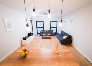 New Apartment - SPA Zone - Old Town - Angel River