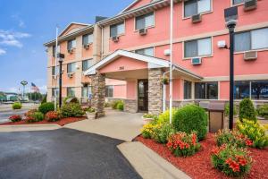 Quality Inn Cedar Rapids South