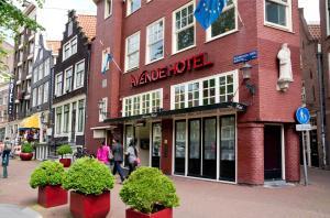 Avenue Hotel, 1012 RD Amsterdam