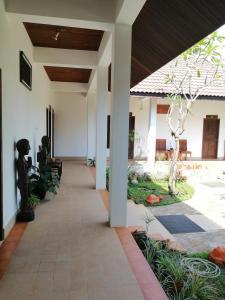 Villa Thakhek, Guest houses  Thakhek - big - 4