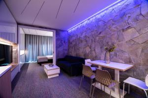 Apartment Luna Hrebienok C109 - Hotel - Stary Smokovec