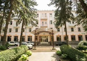 Отель Жемчужина Кавказа
