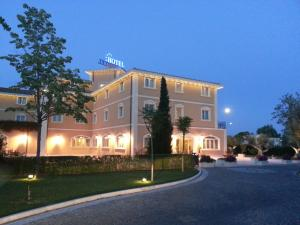 Hotel Villa Michelangelo - AbcAlberghi.com