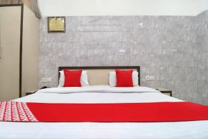 OYO 23357 Raj Tirath Niwas, Hotels  Amritsar - big - 3