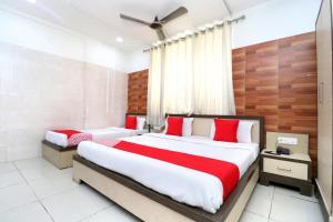 OYO 23357 Raj Tirath Niwas, Hotels  Amritsar - big - 17