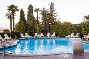 Villa & Palazzo Aminta Hotel Beauty & Spa (14 of 121)