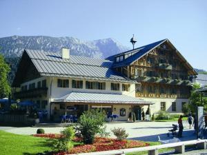 Schlosshotel Linderhof - Linderhof