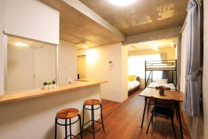 Laffitte Condominium Hotel