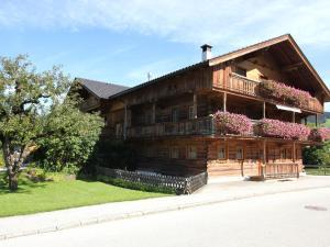 Fantastic apartment in a quiet location near the ski lift - Hotel - Reith im Alpbachtal