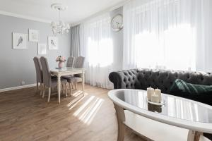 Luxury Apartment in Heart of Oldtown