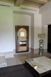Apartment with Private Pool  Ksar Char-Bagh Small Luxury Hotels