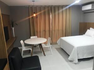 Edifício Time Ponta Verde - RS Locações