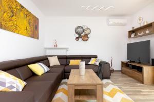 Warsaw Airport 3Bedroom Apartment